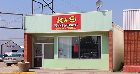 K and S Restaurant